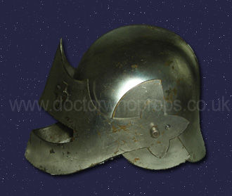 first knight helmet
